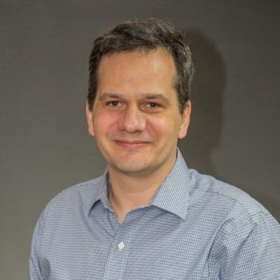 Hernan Descalzi - MediaTek - Sr. Business Development Manager