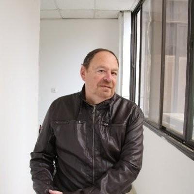 Daniel Shaingurten, CEO Gradio Quality Assurance