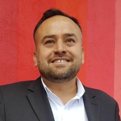 Fabian Motta, CEO y fundador SmartPR