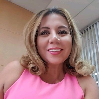 Rocio Arroyo, Key Account Manager, Brightstar